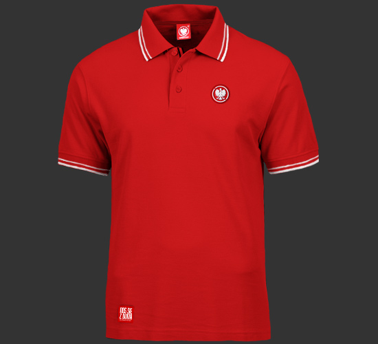 c05ca0c30 koszulka polo Polska Ultrapatriot patriotyczna -